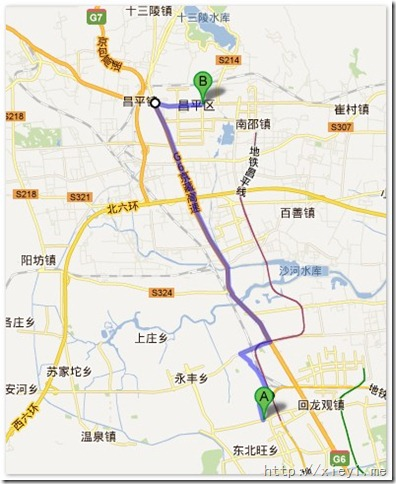 Route_Changpin_20120421